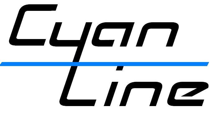 CyanLine