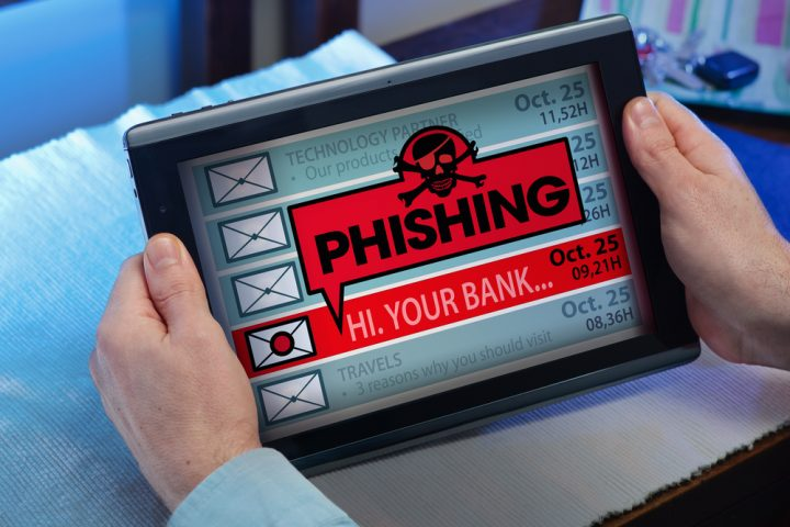 Phishing Can Be Prevented